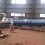 India market good selling coco peat dryer machine/coco pith dryer with best drying effort