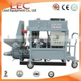 LPS7/8-15E electric type piston hydraulic mortar concrete pump