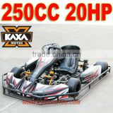 Inquiry about 20HP 250cc Racing Go Karts For Sale