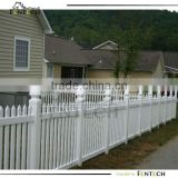 ASMT Standard High Quality Cheap Aluminium Insert Picket Garden Fence Factory