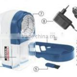 lint remover with AC/DC adapter