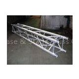 6082 T6 Aluminum Stage Lighting Truss Systems Square Spigot 0.5m - 4m