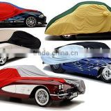 plastic anti-mould, anti-scratch and hail protection car cover