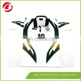 Wholesale New Age Products Digital Print with pattern Custom Rugby Jerseys