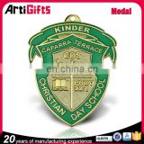 Factory wholesale metal enamel medals