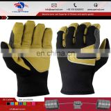Half Finger custom sailing cycling gloves