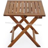 outdoor furniture wooden garden table/desk