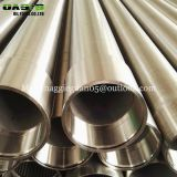 API 5CT stainless steel TP304L TP316 well casing pipe oil well tube BTC STC thread casing