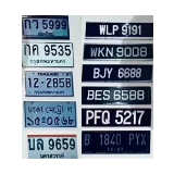New York Washington, Boston, Detroit, Miami, Los Angeles, San Francisco, Houston, Dallas Vegas License Plate Recognition Parking Lot Charge Management System