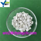 Chinese alumina ceramic mosaic hexagon liner