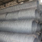 Prime Quality Hot Rolled Steel Wire Rod Application For Making Steel Nail
