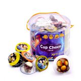 Good Taste Nice Chocolate Cup Candy