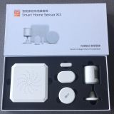 Tuya Powered Smart Life ZigBee Smart Home ZigBee Gateway PIR Door Temperature Humidity Sensor Home Automation
