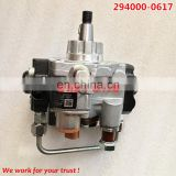 Original fuel pump 294000-0610,294000-0611,294000-0612,294000-0617,294000-0618,22100-E0030,22100-E0031,22100-E0032,22100-E0035