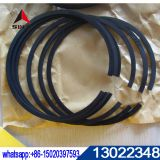 SDLG wheel loader engine parts 13022348 piston ring