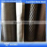 China Suppliers Welded Wire Mesh Expanded Wire Mesh Light Expanded Clay Aggregate Aluminum Expanded Metal Mesh