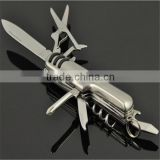 Outdoor Survival Folded hunting knives / Multi Use Folding Pocket Knife