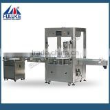 China supplier high accuracy Halal Certificated capsule filling machine liquid tablet/capsule counting and filling machine