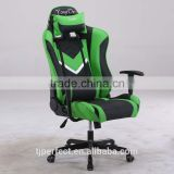 modern ergonomic leather racing executive office chair luxury dxracer racing gaming chair, home china used office furniture