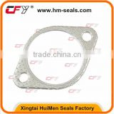 Exhaust Pipe Flange Gasket B69040305 KP for Mazda Exhaust