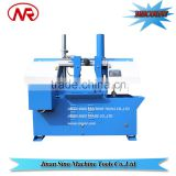 Electric Stainless Steel Pipe Cutting Machine