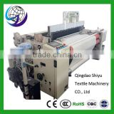qingdao textile weaving plant advanced energy savings air jet loom for medical gauze SY8000-1
