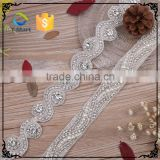 shipping prices to vietnam 3d flower crystal applique