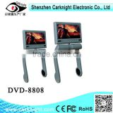 2014 best selling product 8.5 inch car central armrest display monitor touch screen DVD MP5 player manufacturer