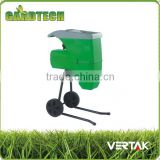 2500w portable garden shredder