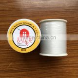 Small cone for family Invisible plastic cone for yarn nylon crochet elastic thread