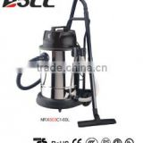 CE GS ROHS Multifunctional Industrial wet and dry vacuum cleaner for workshop & car wash shop
