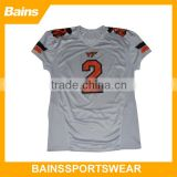 custom made american football jerseys manufacturers/custom design american football uniforms
