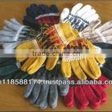 ALPACA WOOL GLOVES WITH DESIGNS