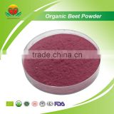 Manufacturer Supply Organic Beet Powder/Organic Red Beet Powder/ Organic Red Beet Root Powder