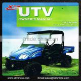XTM trade assurance powerful engine utv 500cc 4x4 utv for sale 1000cc 4x4 utv for sale
