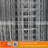 6x6 concrete reinforcing welded wire mesh panels for low price high quality
