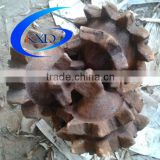 Used steel tooth drill bits high manganese steel scrap sale with discount prices                                                                         Quality Choice