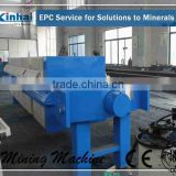 Xinhai Filter Press Equipment Price , Copper Mine Filter Press