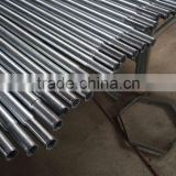 Galvanized steel round pipe , galvanized steel scaffolding pipe , galvanized steel greenhouse pipe Manufacturing