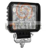 waterproof high power 12 Volt LED Work lamp Spotlight Boat Truck Reverse Flood Light 4WD