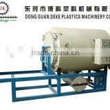 Chile hot sale recycling machine peripheral equipment
