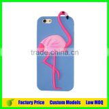 Blu bird Silicone 3d phone case mobile cover for LG L70 D320 cell phone case back cover