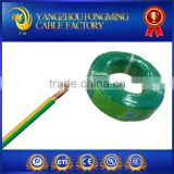 UL1569 Stranded Copper Wire PVC Covered PVC Insulated Tinned Copper Cable PVC Insulated Copper Cable