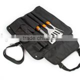 bbq set 6 Unit/bbq tool set/bbq grill set, Includes: 2 condimenteros. Calle la colonia 353 Urb, Spatula, Tongs, Fork and Glove b
