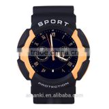 In Stock!Amanki Factory High Quality Waterproof Bluetooth Wireless Hand Watch Mobile Phone