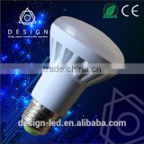 2015 Hot Sale Glass E27 LED 10W BULB LIGHT with CE&RoHS Approval from china supplier