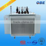 low price 11kv 3 phase oil immersed voltage industrial 500kva transformer 250kva                                                                         Quality Choice