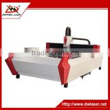 fiber laser cutting machine with CE FDA CIQ certification of Dowell