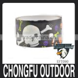 High quality duct tape with skull designs