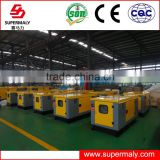 20 kw diesel generator sound proof